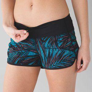 NWOT Lululemon Speed Shorts (6)